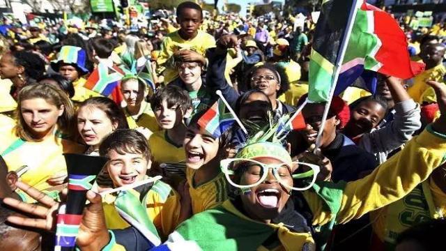 发现南非——尽享非同一般的南非风情 ——南非葡萄酒节后记