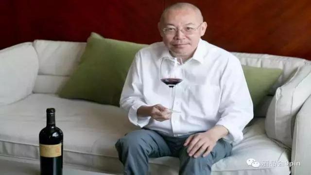视频|独家采访怡园酒庄首席酿酒顾问刘致新