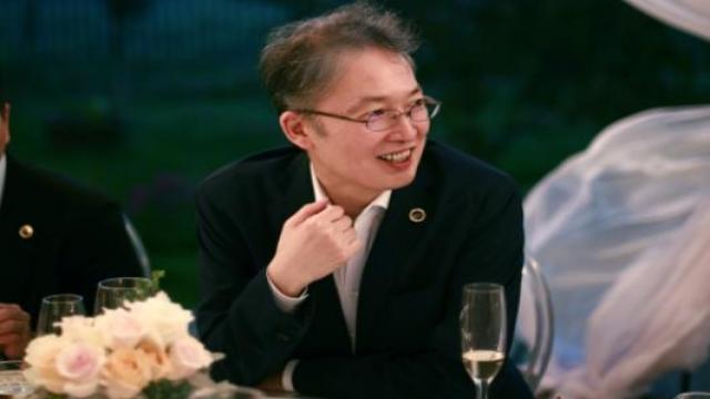 独家专访 | ASC新任CEO涩谷善彦先生(Yoshi)首次曝光!