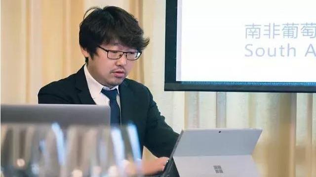 独家专访 | 吕杨:接下来工作的重心会放在葡萄酒教育上
