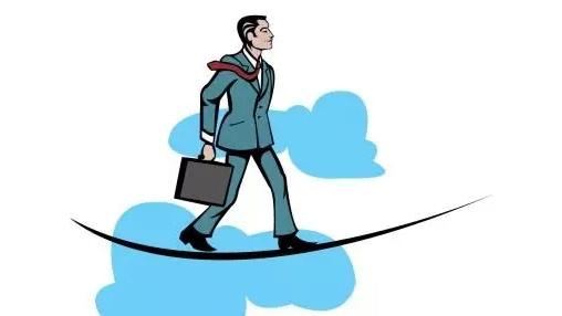 """这位职业经理人在培训新业务员的时候,总是会谈起他自己总结的""""5次"""